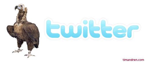 Twitter-vulture